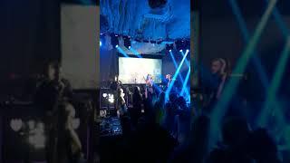 Смотреть видео DJ ANDREY NASH ШОУ БИЗНЕС МОСКВА, клуб Облака! Выступление Анны Седаковой онлайн