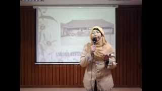 OHARA 2013-Storytelling-Anindya PM-SMKN 8 Jakarta
