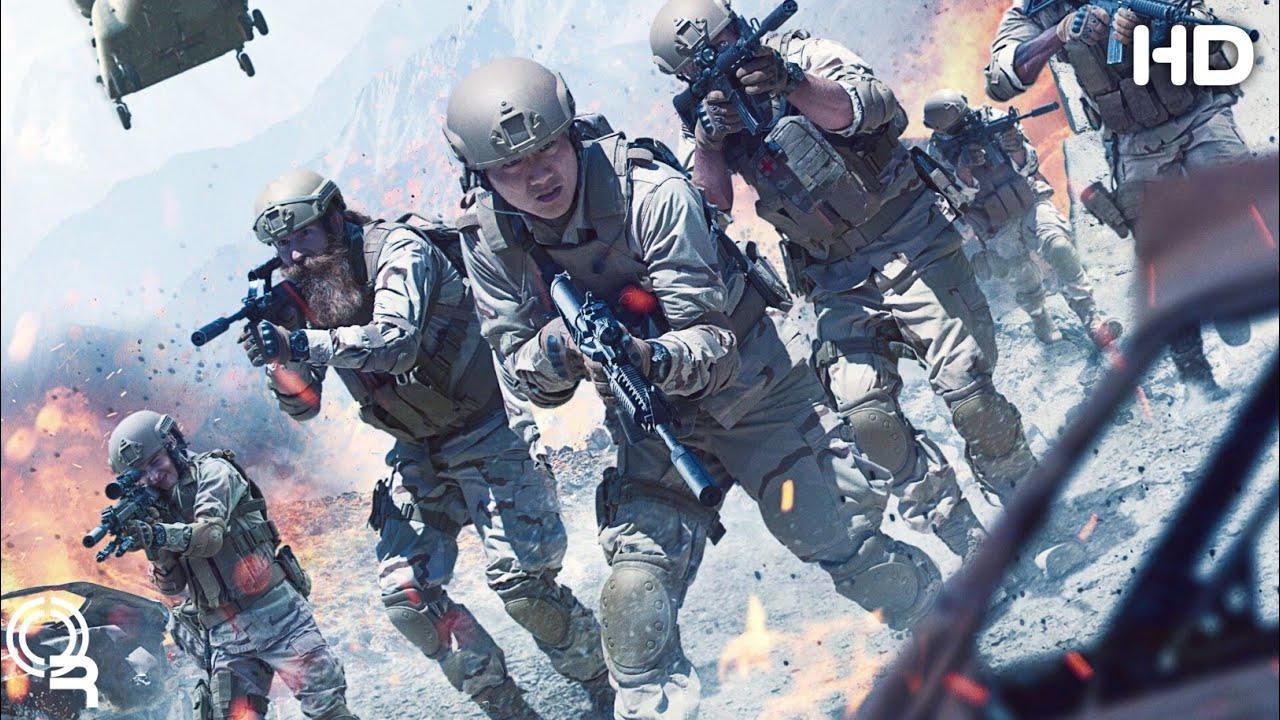 Rogue Warfare | 2019 Movie Clip #Action Film