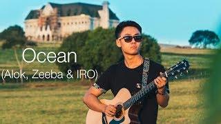 Baixar (Alok, Zeeba & IRO) Ocean - Rodrigo Yukio (Acoustic Guitar Cover)(TABS)