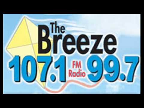 "107.1/99.7 ""The Breeze"": 2002 - 2013"