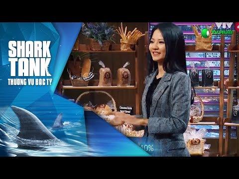 Bánh mỳ hoa hậu gọi 3 tỷ vốn đầu tư | LAVITA | Shark Tank Viet Nam VTV3