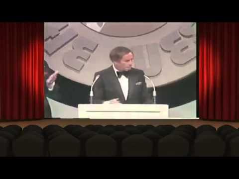 Dean Martin Celebrity Roast ~ Rowan & Martin