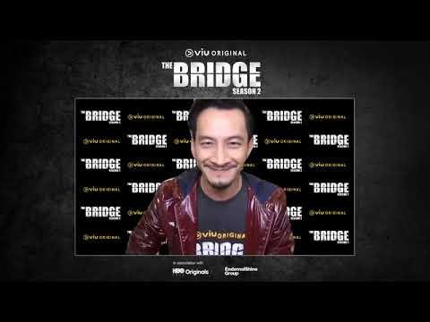 Download The Bridge Season 2 Virtual Press Conference