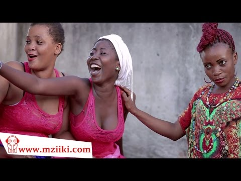 AT - Mama Mie [Official Video]