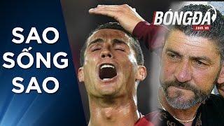Ronaldo và câu chuyện cảm động về Cha