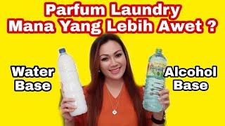 Parfum Laundry Yang Wangi Dan Tahan Lama | Parfum Laundry yang Banyak Digemari Pelanggan