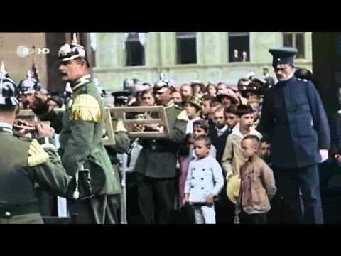 Brüder, zur Sonne, zur Freiheit - 150 Jahre SPD