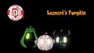 ADR Episode 122: Leonard's Pumpkin