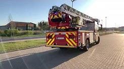 """Ode """"An die Freude"""" - Feuerwehr Bad Nenndorf #nenndorfhältzusammen"""
