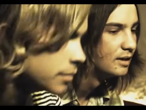Tame Impala - Interview + Live Footages 2008