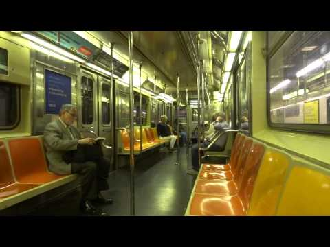 NYC Subway: On-Board R62A # 2310 On The (6) From 3rd Ave-138th St. to Grand Central-42nd St.