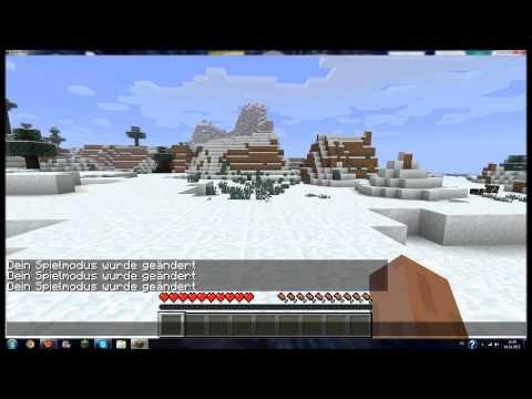 Minecraft Kostenlos Downloaden (cracked)