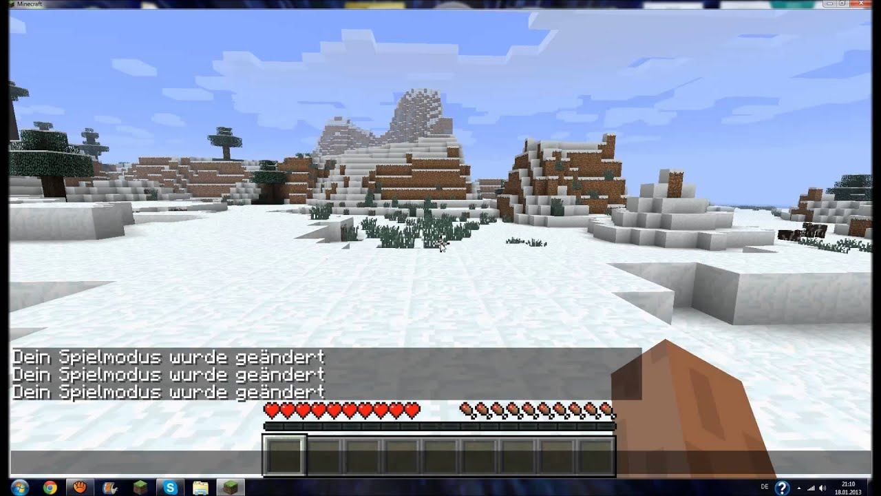 Minecraft Spielen Deutsch Minecraft Kostenlos Spielen Ohne - Minecraft kostenlos spielen ohne download deutsch