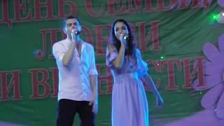 М.Цымбалов и Е.Шилова - Неделимы