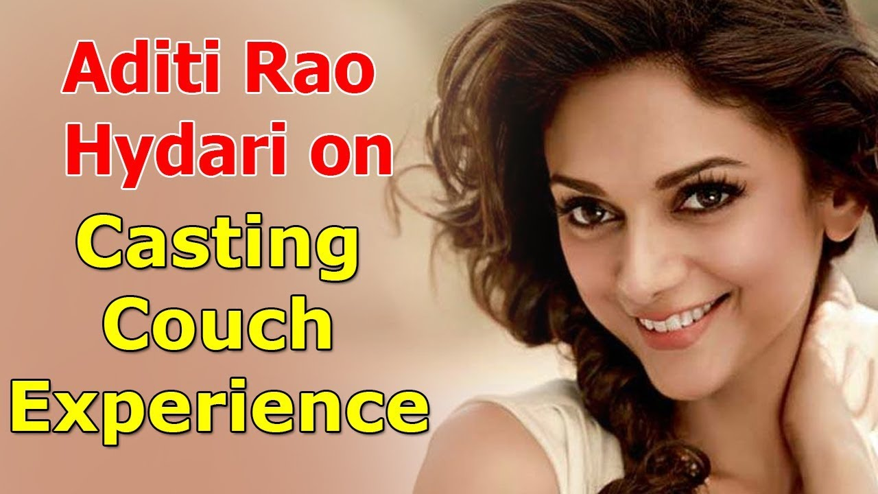 Aditi Rao Hydari on Casting Couch Experience | Casting Couch in Bollywood | News18 India