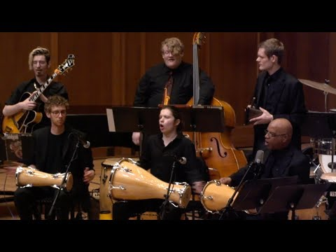 Lawrence University Jazz Band - May 15, 2019