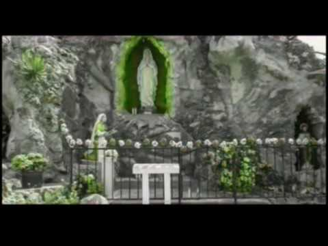 Saint Bernadette's Apparitions - And Her Later Life