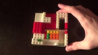 (1/2) Как сделать лего головоломку (V4) (RUS) / How to make lego puzzle box (V4)(Не забываем открывать описание ▻▭▭▭▭▭ Музыка: Не присутствует. ▭▭▭▭▭▭▭▭▭▭▭▭▭▭▭..., 2016-07-05T16:17:43.000Z)