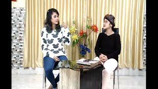 Dr Shiuli Mukherjee explaining Polycystic ovary syndrome (PCOS)