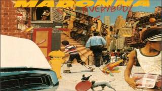 Madonna - Everybody (Dub Version)