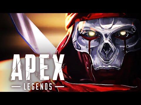 Apex Legends Season 4 – Official Assimilation Cinematic Launch Trailer