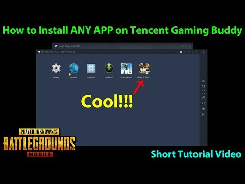 HOW TO FIX LAG On PUBG MOBILE EMULATOR SMOOTH GAMEPLAY