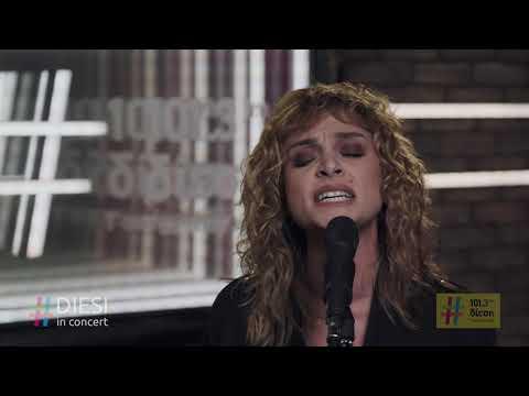 Ελεωνόρα Ζουγανέλη - Που να εξηγώ   Diesi in Concert