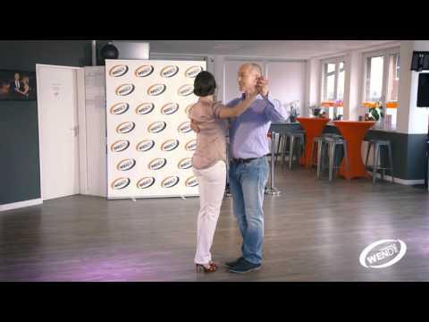 Tango Tanzkurs - Basic Part 2 - Die Promenade