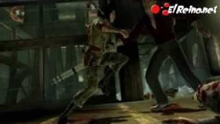 Vídeo análisis/review WET - PS3/X360