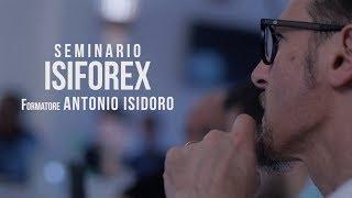 Formatore Antonio Isidoro - CORSO E SEMINARIO SUL TRADING E FOREX