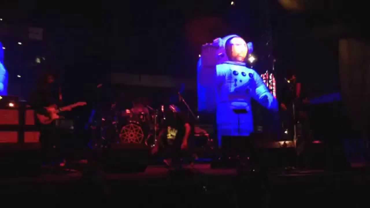 Primus featuring Tool's Danny Carey
