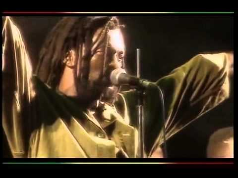Lucky Dube - Peace perfect peace and Reggae strong for Peace