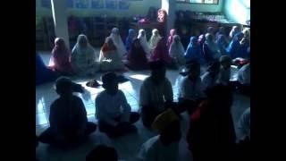 Kegiatan Diklat MIS Sukasirna Sambongjaya Mangkubumi Kota Tasikmalaya 2016