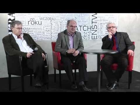 Nowy Ekran - Dyskusja: Bezpieczeństwo Polski 2/2