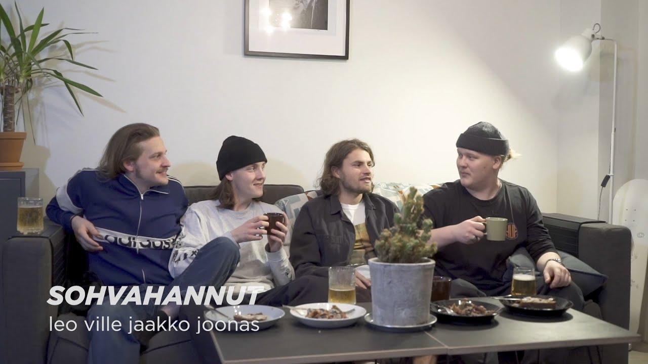 Download DEKKITV SOHVAHANNUT - Jaakko Ojanen RAW-files / FEAT.FI