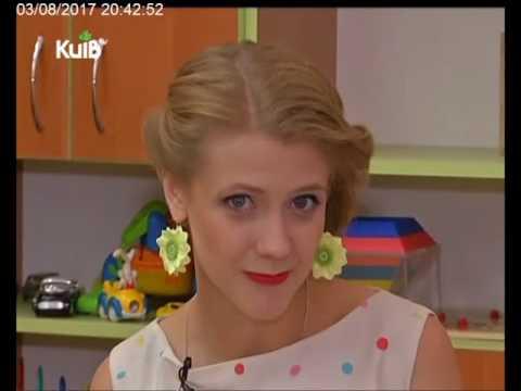 Телеканал Київ: 03.08.17 Прогулянки містом