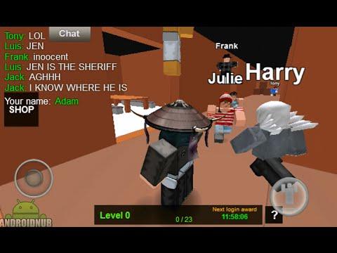 роблокс скачать игру бесплатно на андроид - фото 5