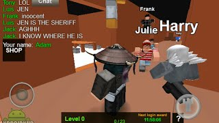 ROBLOX Android iOS Mobile Gameplay