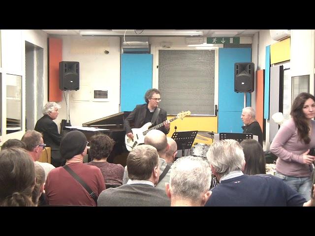Agner Drumstick Presentation   (part one)