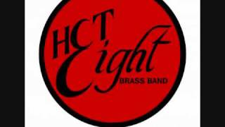 Hot 8 Brass Band - We Are One