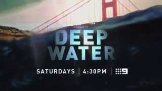 Nutri-Grain presents Deep Water - Season 2 Trailer