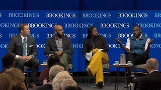 The need for criminal justice reform in America - Panel discussion