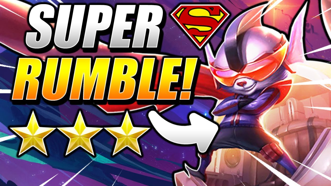 SUPER ⭐⭐⭐ RUM! - TFT Teamfight Tactics Galaxies Guide BEST SET 3.5 COMP 10.13 Patch Strategy Ranked