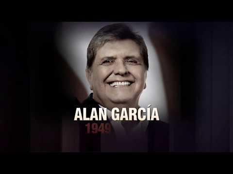 EN VIVO: Alan García se disparó cuando la Policía iba a detenerlo