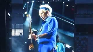 The Rolling Stones - Tumbling Dice @ Warszawa, 8.07.2018