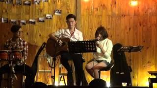"""Ngày gió ngừng trôi [Đêm nhạc """"Dạ khúc"""" - Xương Rồng Coffee & Acoustic]"""