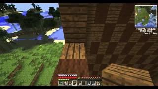 Minecraft Według Adacha odc.53 - Budujemy muzyczny karton