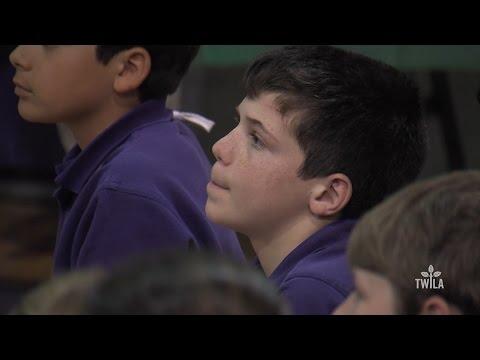 Opelousas Catholic School Celebrates Ag Week