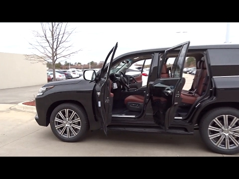 2017 Lexus LX Palatine, Arlington Heights, Barrington, Glenview, Schaumburg, IL 34112